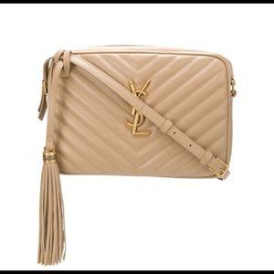 🌻 Ysl Lou Camera Bag 🌻